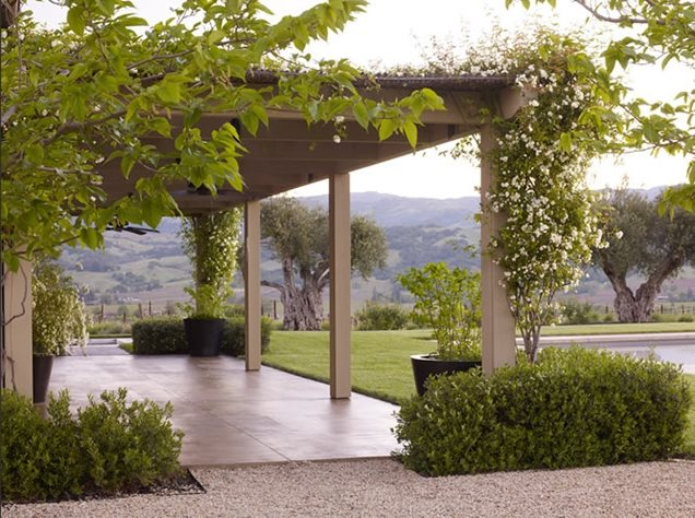 Northern california landscaping san francisco ca for San francisco landscape architecture
