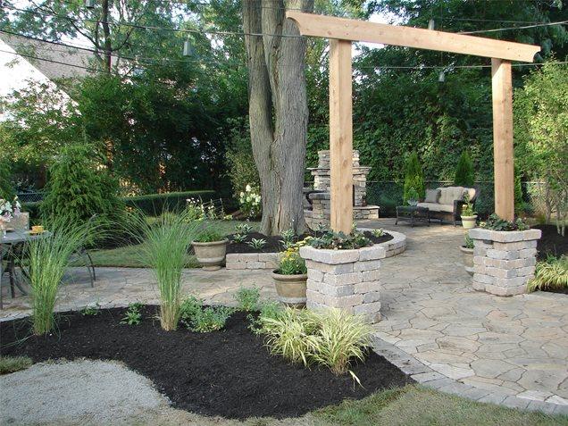 Ohio LandscapingS.A.T. Landscape ServicesColumbus, OH