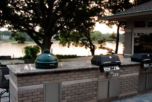 outdoor kitchen holland mi photo gallery