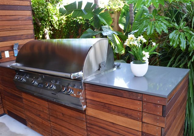Outdoor kitchen calimesa ca photo gallery for Outdoor grill cabinet design