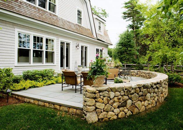 Garden Design Garden Design With Backyard Patio Ideas Design With - Backyard patio ideas