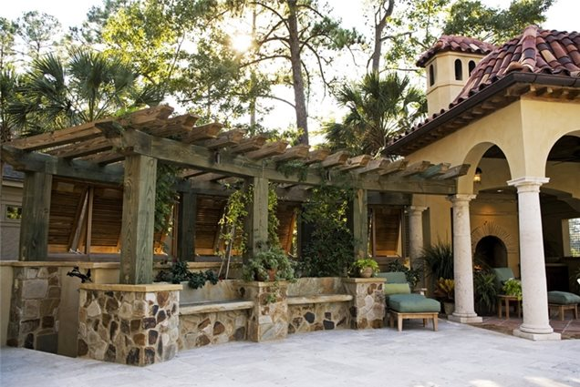 step by step landscaping ideas backyard observatories inc