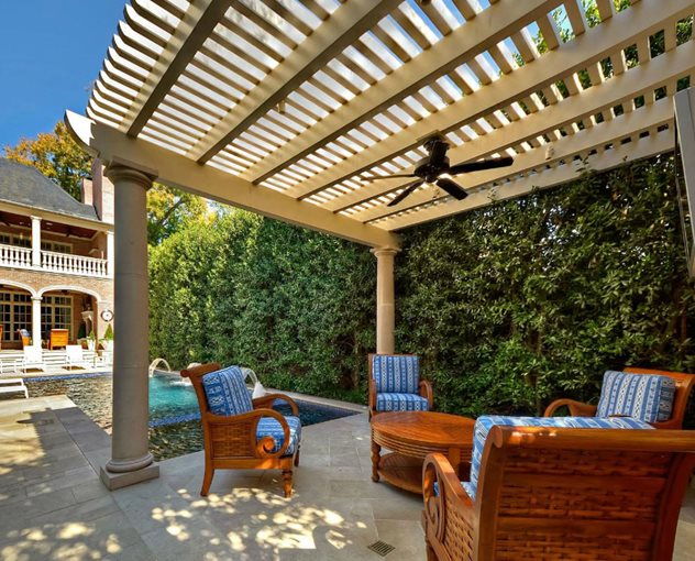 Pergola And Patio Cover Carrollton Tx Photo Gallery
