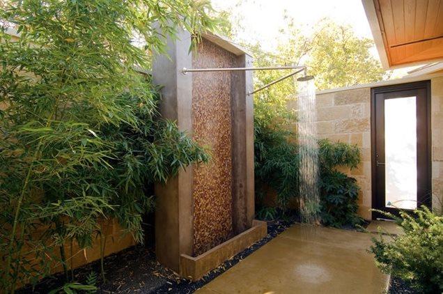 Magnificent Outdoor Shower Wall Ideas 636 x 422 · 92 kB · jpeg