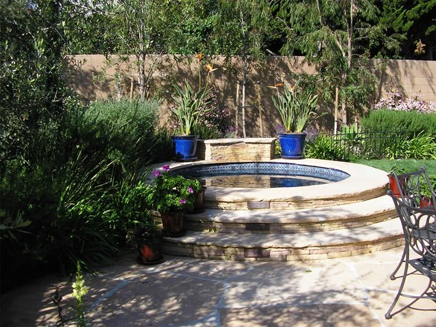 Fast design design your landscape 32459 county for Southern california landscaping ideas