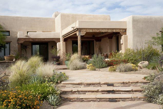 Southwestern Landscaping Tucson Az Photo Gallery
