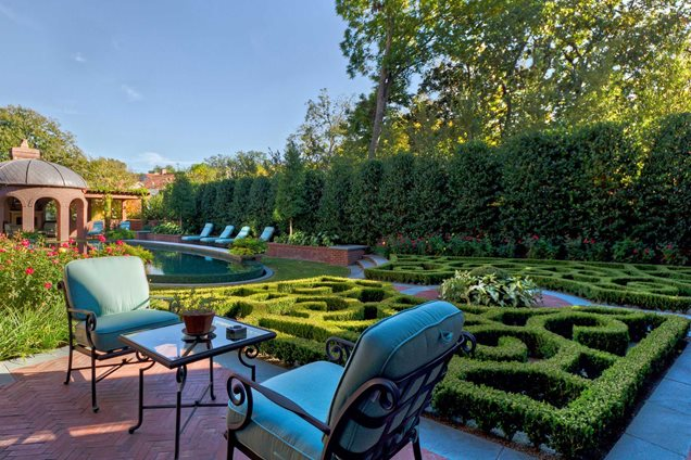 this blog for you tuscan style backyard landscaping