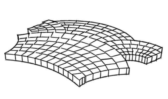 paver patterns - landscaping network - Paver Patio Designs Patterns