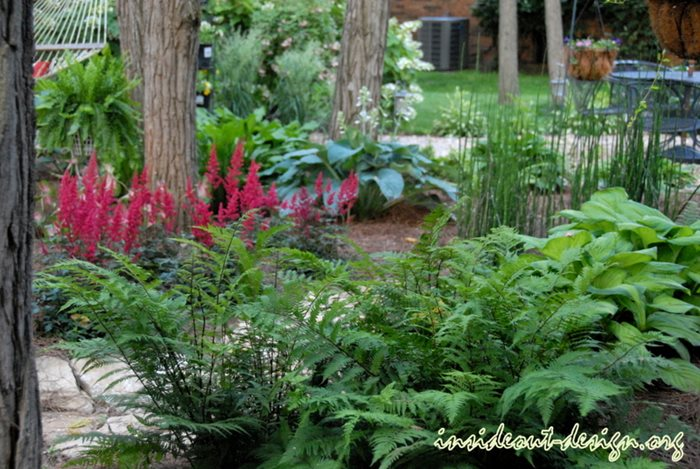 garden design with suburban courtyard near lexington landscaping network with bamboo landscaping from landscapingnetworkcom