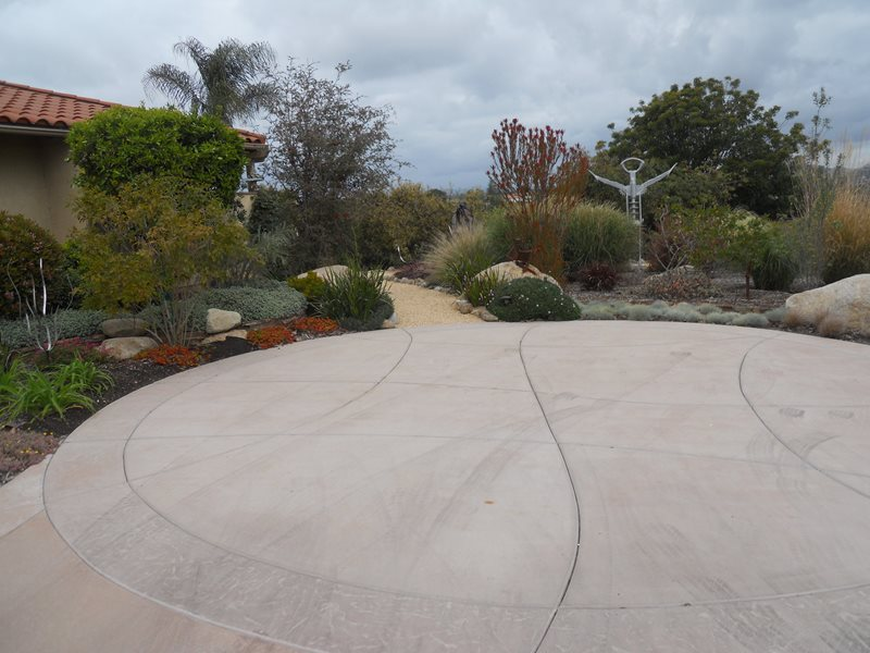 Concrete Paving Calimesa Ca Photo Gallery