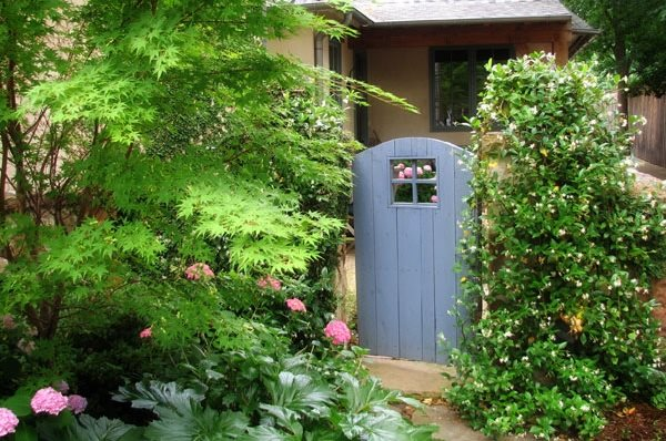 Blue Gate Country Landscape Design Artistic Gardenscapes Dallas, TX