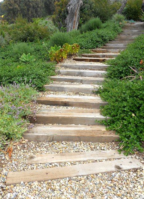 Steps Country Landscape Design Landscaping Network Calimesa, CA