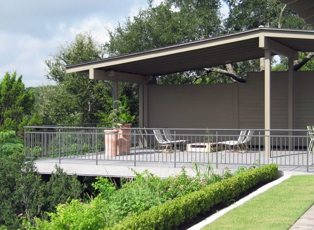 Deck Design - Austin, Tx - Photo Gallery - Landscaping Network