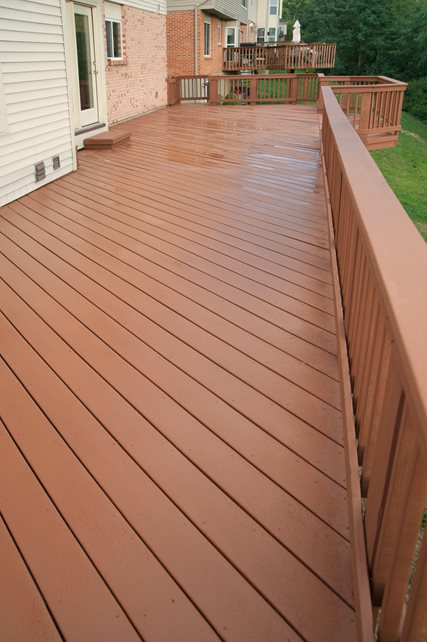 Deck Design Calimesa Ca Photo Gallery Landscaping