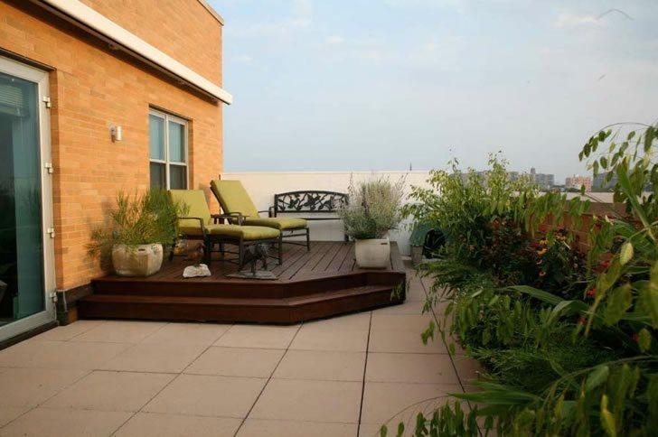 Deck Design Elevations NY Brooklyn, NY