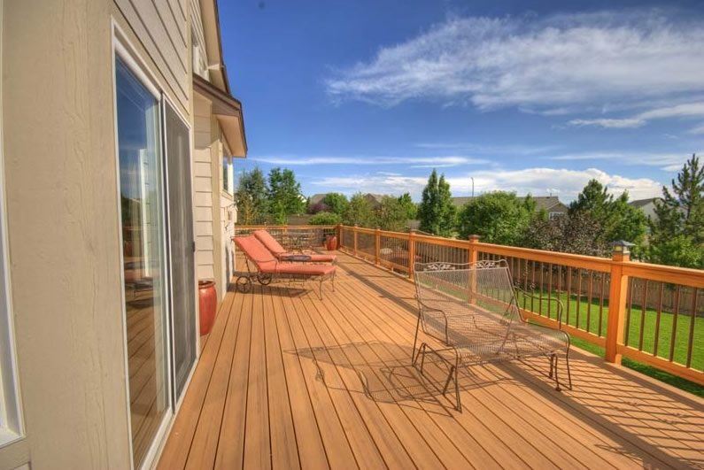 Deck Design Castle Rock Co Photo Gallery