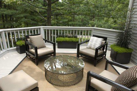 Deck Design Westover Landscape Design Tarrytown, NY