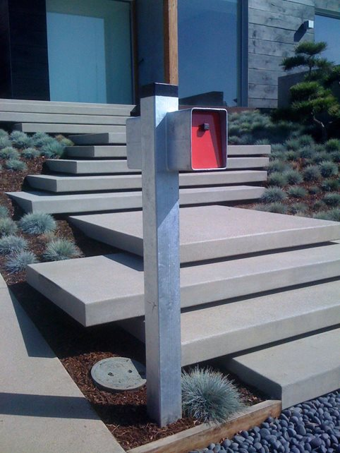 Decor and Accessory Grounded Landscape Architecture and Planning Encinitas, CA