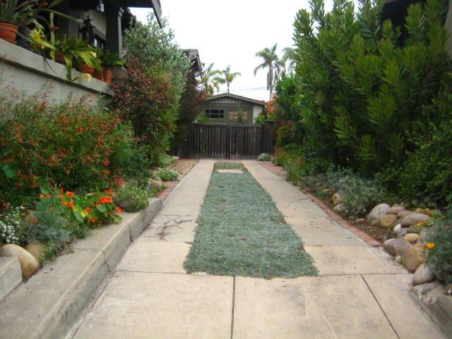 Long Driveway Driveway Landscaping Network Calimesa, CA