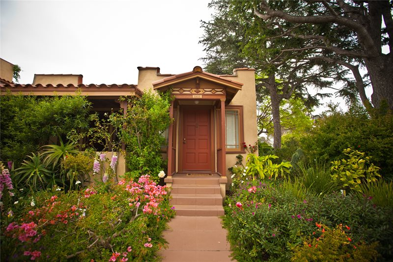 Entryway Entryways, Steps and Courtyard Landscaping Network Calimesa, CA