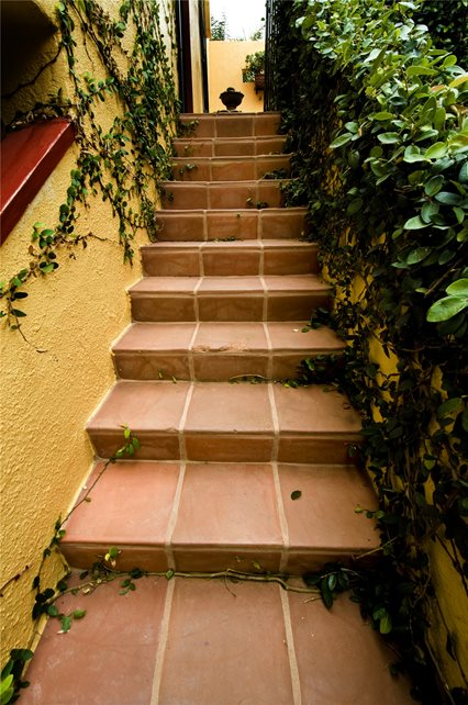 Steps Entryways, Steps and Courtyard Landscaping Network Calimesa, CA
