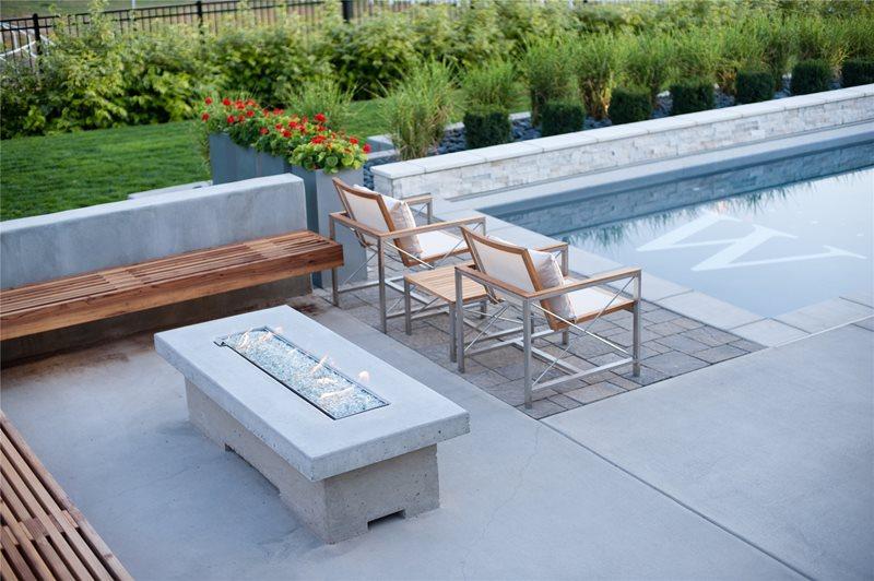 fire pit logan ut photo gallery landscaping network. Black Bedroom Furniture Sets. Home Design Ideas