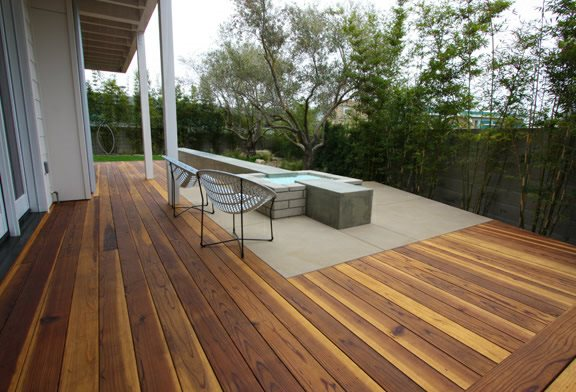 Concrete, Wood, Deck, Fire Feature Fire Pit DC West Construction Inc. Carlsbad, CA