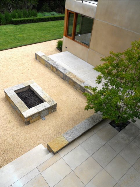 Fire Pit Fire Pit Landscaping Network Calimesa, CA
