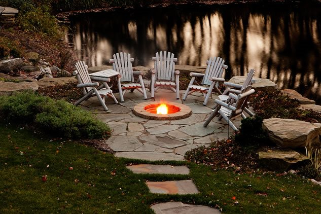 Flagstone Holland Mi Photo Gallery Landscaping Network