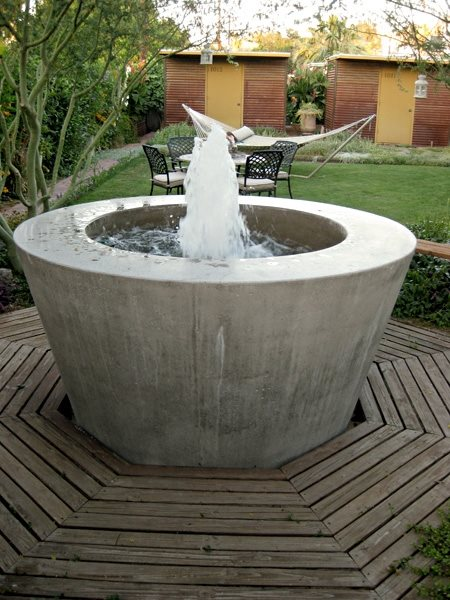Fountain Phoenix Az Photo Gallery Landscaping Network