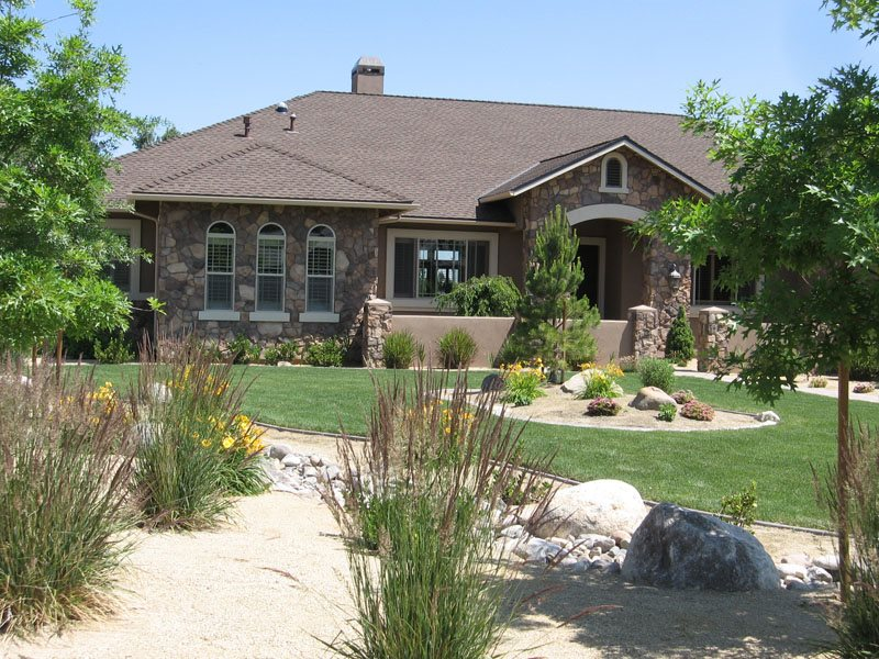 Front Yard Landscaping Reno NV Photo Gallery Landscaping