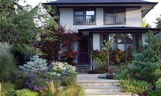 Front Yard Landscaping Minneapolis Mn Photo Gallery