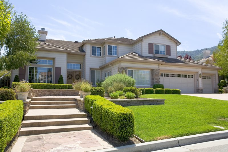 Front Yard Landscaping Calimesa Ca Photo Gallery