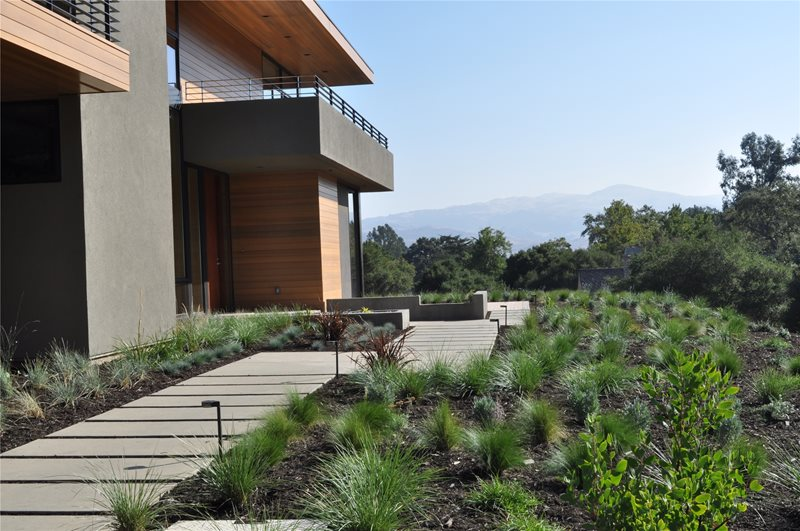 Garden Design Huettl Landscape Architecture Walnut Creek, CA
