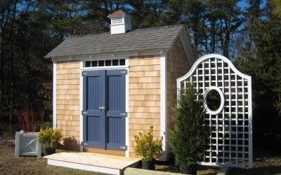 garden sheds cape cod ma photo gallery landscaping network - Garden Sheds Massachusetts