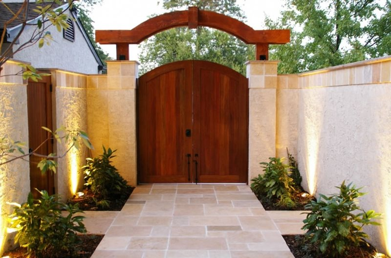 Gates and fencing doylestown pa photo gallery - Garden state healthcare associates ...