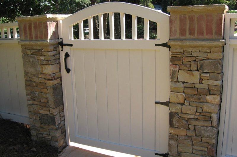 Gates And Fencing Alpharetta Ga Photo Gallery