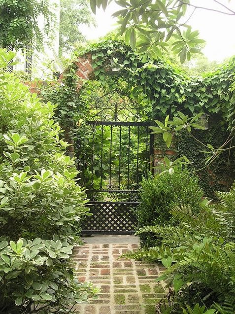 Gates And Fencing Columbia Sc Photo Gallery