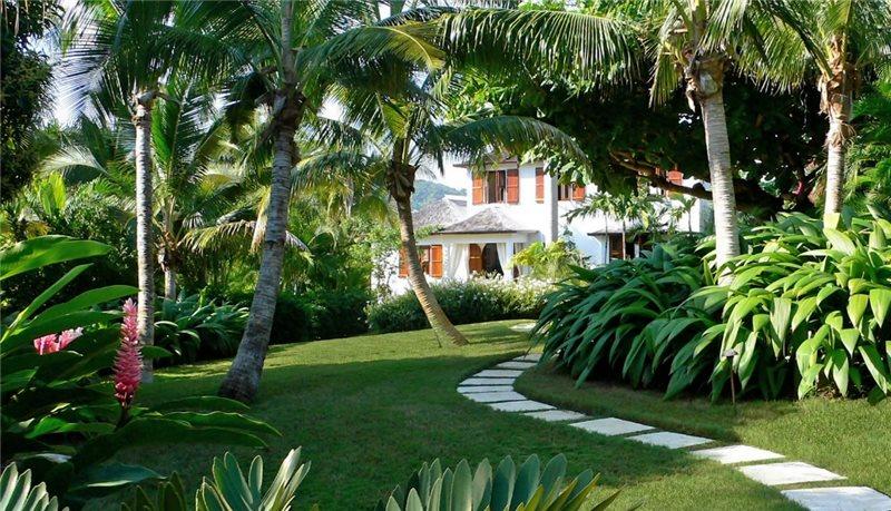 Green Garden - Key West, FL - Photo Gallery - Landscaping Network
