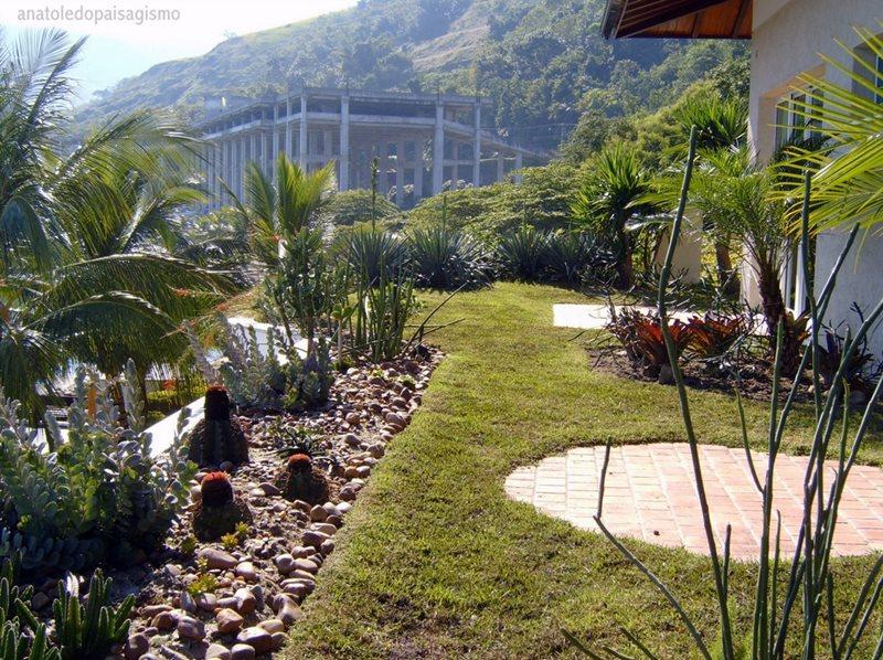 Brazil, Landscaping International Landscaping Ana Toledo Paisagismo  Rio do Janeiro,