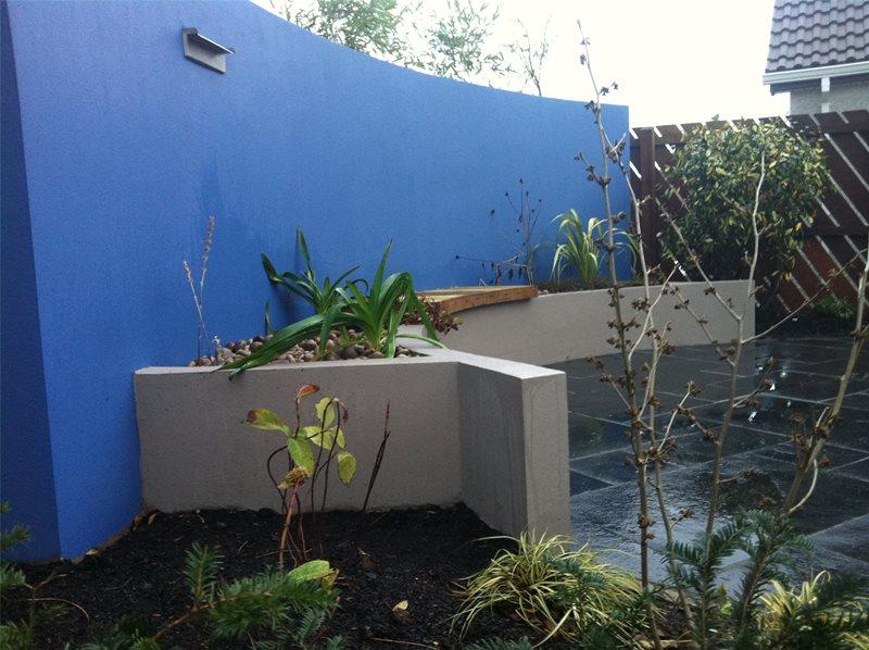 Garden landscaping co antrim for Garden design northern ireland