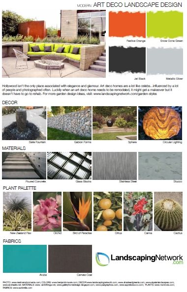 Landscape Design Sheet - - Photo Gallery - Landscaping Network