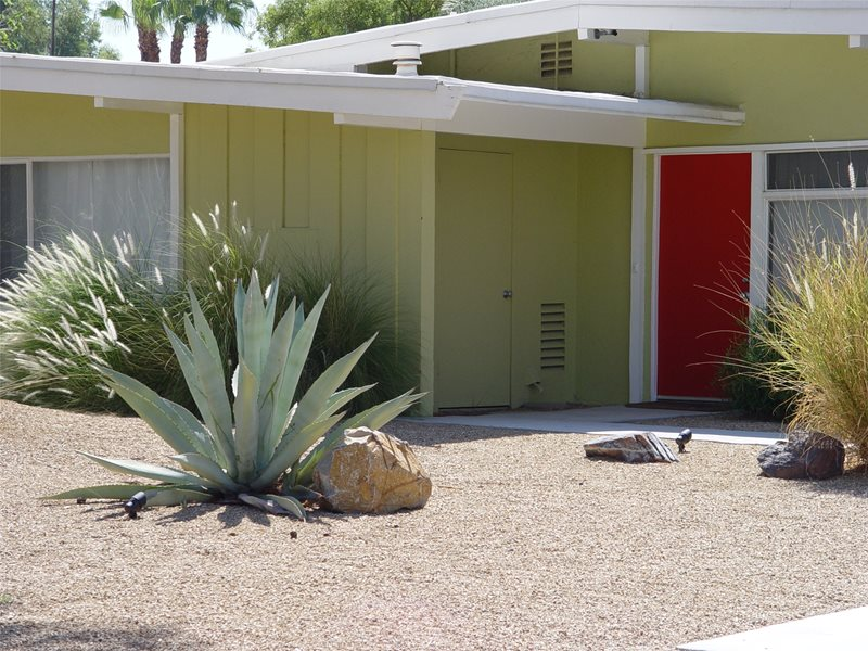 Lawnless Landscaping Maureen Gilmer Morongo Valley, CA