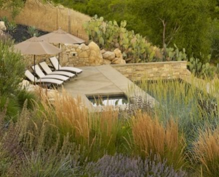Mediterranean Landscaping Jeffrey Gordon Smith Landscape Architecture Los Osos, CA