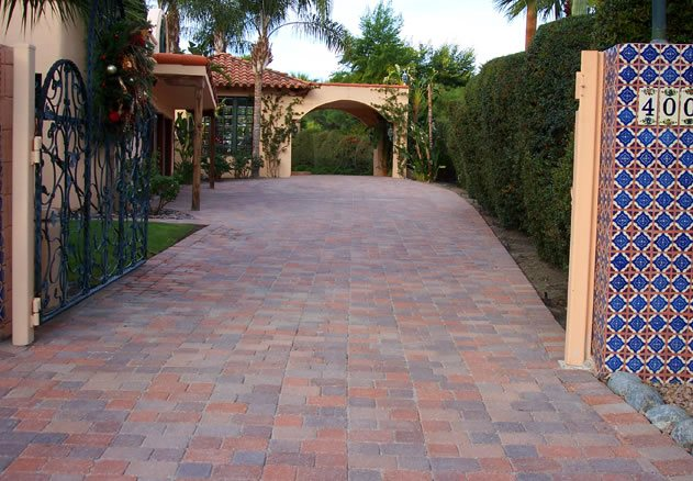 Mediterranean Landscaping Moorpark Ca Photo Gallery