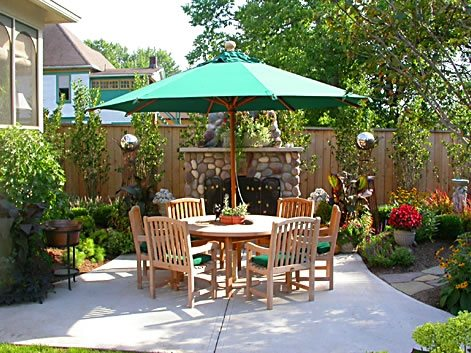 Patio Midwest Landscaping A2 Design Indianapolis, IN
