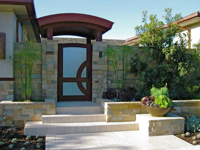 Modern Landscaping Newport Beach Ca Photo Gallery