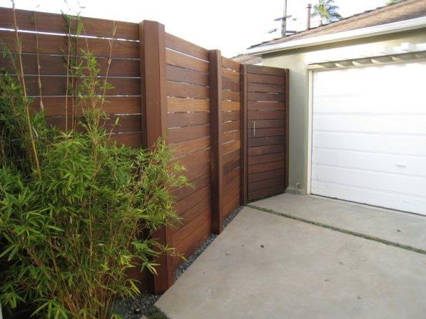 Modern Landscaping Falling Waters Landscape, Inc San Diego, CA