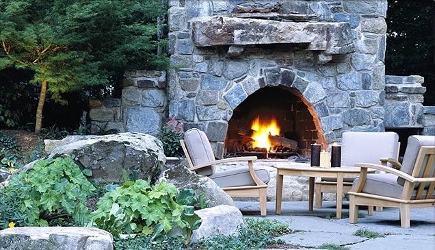 Cool Outdoor Fireplace Sterling Va Photo Gallery Home Interior And Landscaping Mentranervesignezvosmurscom
