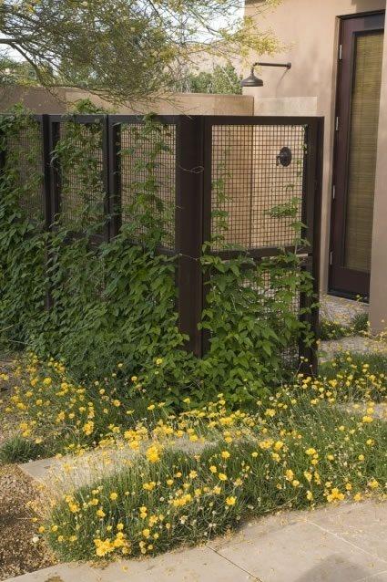 Outdoor showers scottsdale az photo gallery